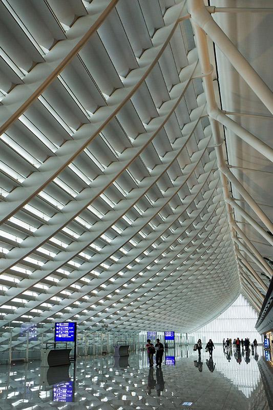Вокруг международного аэропорта Таоюань к 2030 году должен вырасти целый город. Планируя вложить $16 млрд, Тайвань надеется получить экономический эффект на $75 млрд