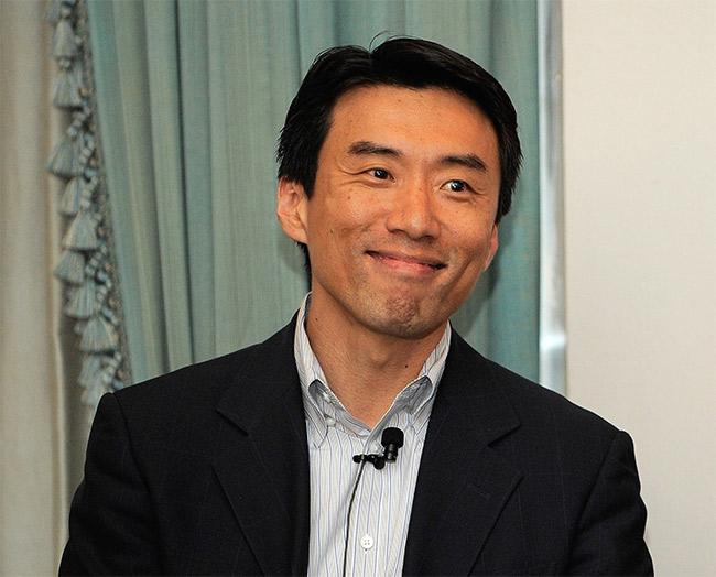 Дэвид Юн ищет специалистов по софту для Samsung в Кремниевой долине