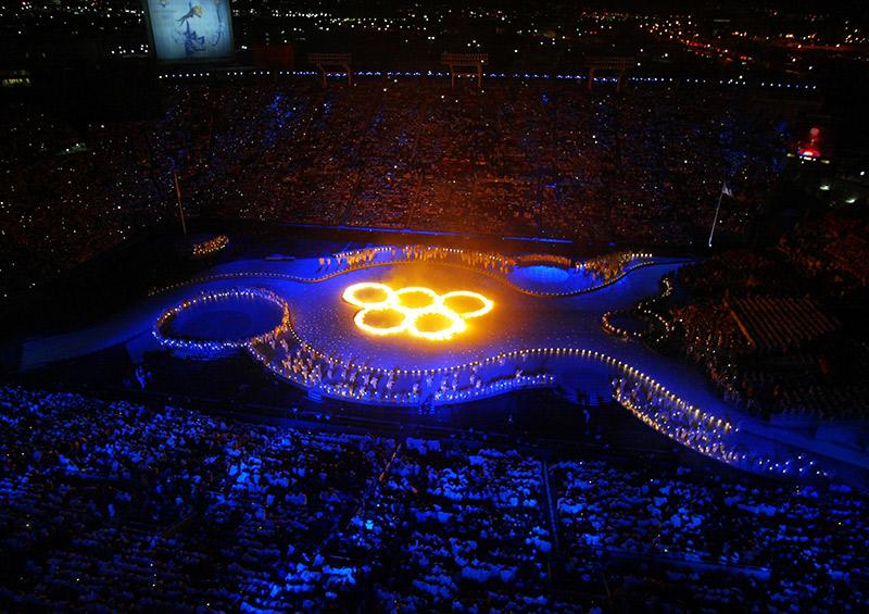 Трансляцию соревнований Олимпиады-2002 с Солт-Лейк-Сити посмотрели 2 млрд зрителей