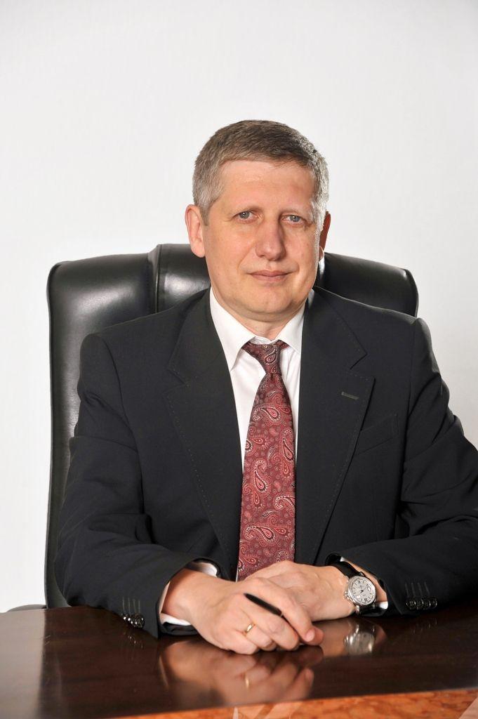 Виктор Носов