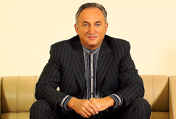 Василий Анисимов