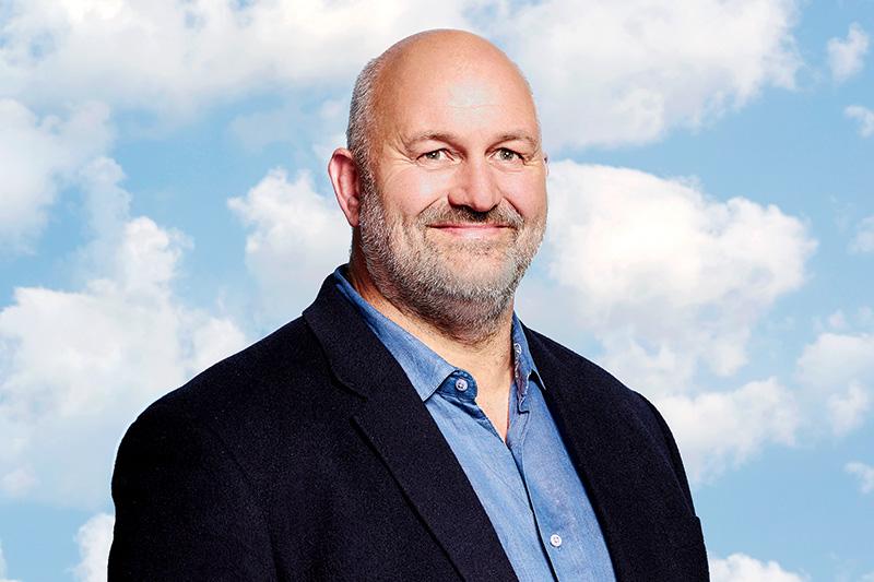 Технический директор Amazon Вернер Фогельс полагает, что AWS по размеру скоро может сравняться с розничным подразделением компании
