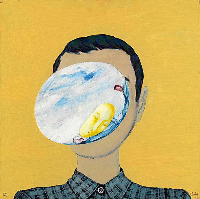 «Желтая голова» (2002). $36 000, MacDougall's, 2013