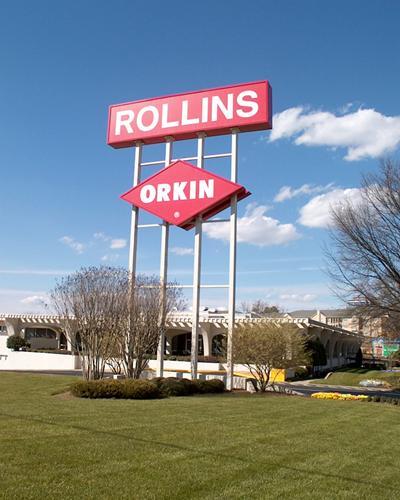 Головной офис Rollins Inc. в Атланте