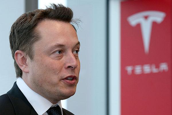Элон Маск близок к тому, чтобы произвести еще одну бизнес-революцию