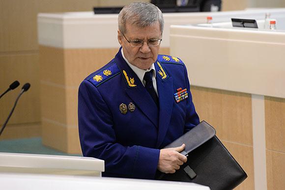 Генпрокурор Юрий Чайка воспитал в сыновьях чутье на перспективные проекты