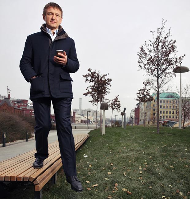 Продав пакет акций «Армады», экс-глава компании Алексей Кузовкин начинает новую жизнь