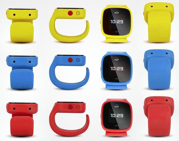 Детский GPS-трекер Filip – первая попытка совместить умные часы и телефон в одном носимом гаджете. Технологически прорывное устройство ругают за громоздкость во внешнем виде