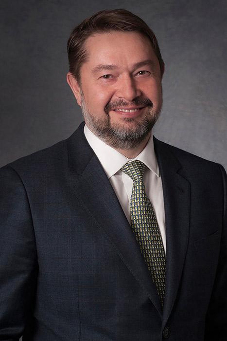 Михаил Малышев, Teza Technologies
