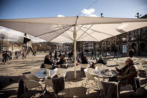 Как остановить формирование гетто? В Штутгарте установили квоты на состав арендаторов социального жилья