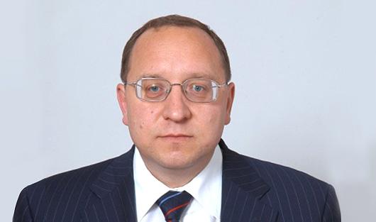 Сергей Сиушов
