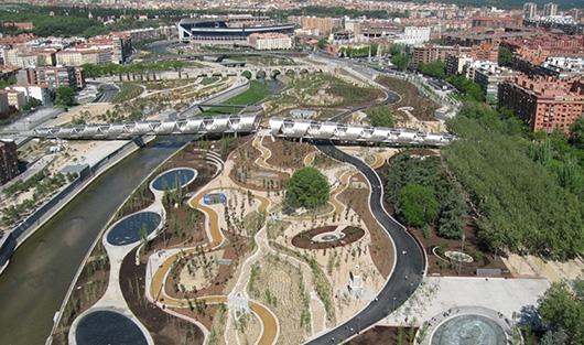 Власти Мадрида вернули реку горожанам. Но смогут ли они вернуть потраченные деньги?