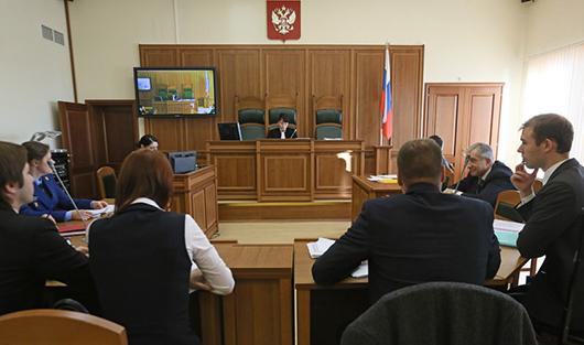 Заседание суда 23 октября продлилось менее получаса: судья оперативно удовлетворила ходатайство Генпрокуратуры о переносе даты на 30 октября