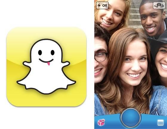 Snapchat стал для подростков лучшей альтернативой «повзрослевшему» Facebook