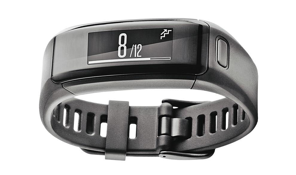 Vivosmart HR: главный конкурент фитнес-браслетов Fitbit мониторит шаги, сердечный ритм и сон