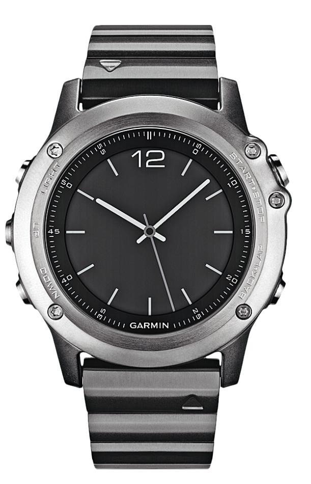 Fenix 2 HR: прочные «умные» часы с GPS для занятий спортом на открытом воздухе
