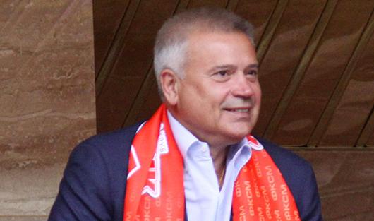 Вагит Алекперов может оказаться основным владельцем московского клуба