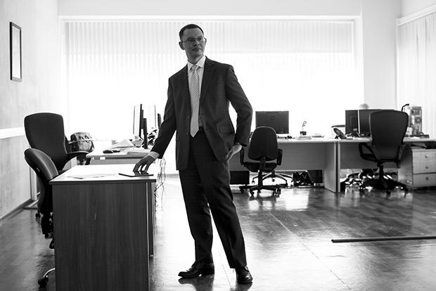 Владимир Бернштейн, резидент Сколково, надеется, что выручка его стартапа в этом году вырастет в три-четыре раза