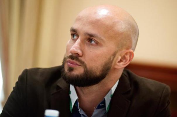 Генеральный директор AMEDIA TV  Денис Горшков