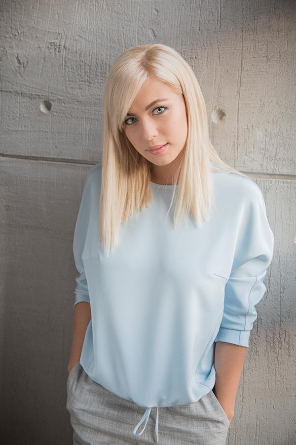 Лина Дембикова, основатель и генеральный директор Dress Up Bar