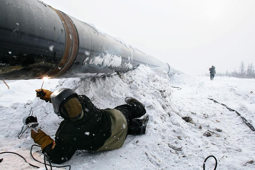 """При новых собственниках """"Стройгазкончалтинг"""" возобновил работы на объектах в Западной Сибири."""