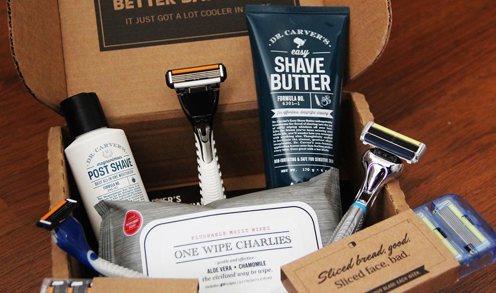 К осени 2014 DollarShaveClub начал продавать кремы и гели до и после бритья, а также запустил свою линейку средств для ухода за волосами