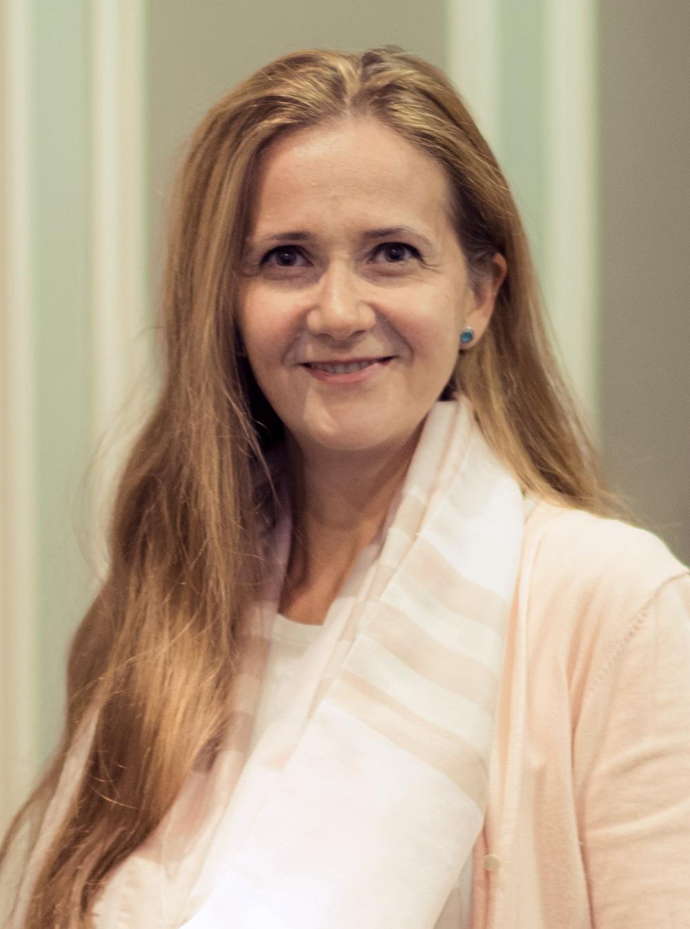 Дарья Эллиот «Директор Connexus Academic Advisors»