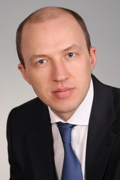 Олег Леонидович Хорохордин