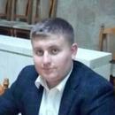 Антон Найчук