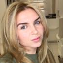 Анастасия Бурмистрова