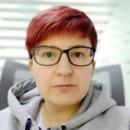 Евгения Случак
