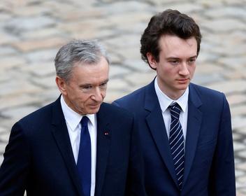 Владелец Louis Vuitton перестал быть богатейшим человеком мира