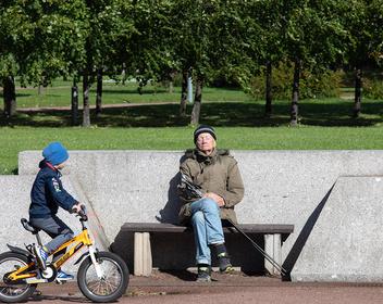 Аналитики назвали пять главных угроз благополучию пенсионеров