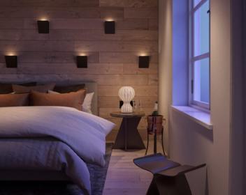 Швейцарский отель предложил «карантинные апартаменты» стоимостью до $2000 за ночь