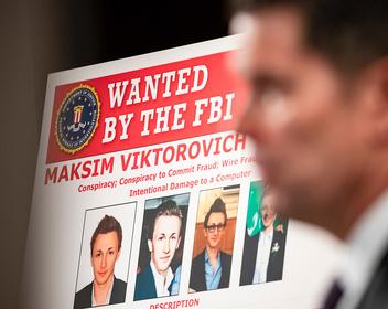 «Корпорация зла»: США ввели санкции против российских хакеров, предположительно похитивших $100 млн