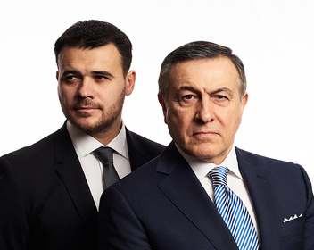 Миллиардер Агаларов с сыном взяли личные кредиты на спасение бизнеса