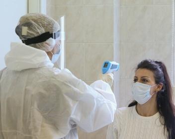 Число заболевших коронавирусом в России превысило 350 000 человек