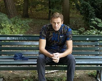 «Из зеркала на меня посмотрел персонаж фильма «Властелин колец»: Навальный рассказал о планах после выписки
