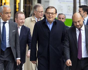 Суд Испании дал ход анонимной жалобе на продажу супермаркетов Dia Фридману
