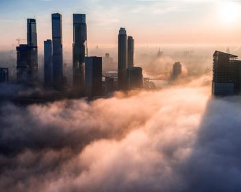 Вид на столицу за 700 млрд рублей: сколько стоят и кому принадлежат башни в «Москва-Сити»