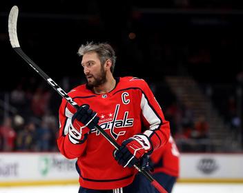 Овечкин, Панарин и еще восемь самых высокооплачиваемых хоккеистов в НХЛ. Рейтинг Forbes