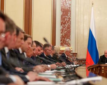 Правительство рублевых миллионеров: чем владеют и на какие доходы живут новые члены правительства