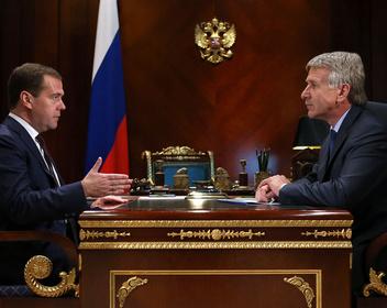 Кто заработал и потерял миллиарды при Медведеве?