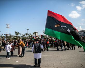 США обвинили Россию в печати фальшивой ливийской валюты