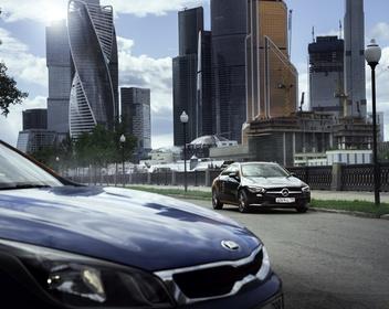 10 главных трендов автомобильного рынка в новой декаде