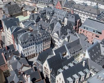 Назад в Средневековье. Какой проект опередил «Зарядье» в качестве лучшей городской реновации