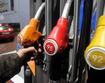 Независимый топливный союз предупредил о риске резкого роста цен на бензин
