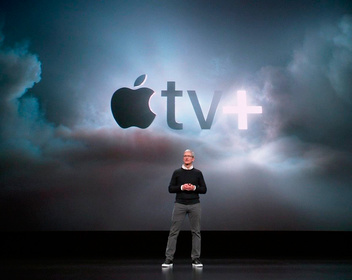 Дороже «Игры престолов»: Apple потратила более $6 млрд на собственные фильмы и сериалы