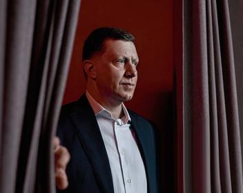 Вагон наличных: как физик из России заработал $90 млн на азиатских заемщиках