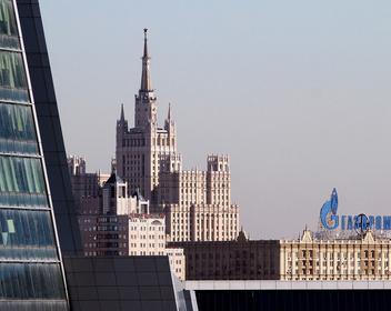 Цунами для «Газпрома»: как компания лишилась более $10 млрд за пять месяцев